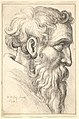 Bearded old man in profile to right MET DP823696.jpg