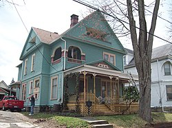Beardsley-Oliver House Apr 10.JPG