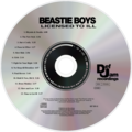 Beastie Boys - Licensed to Ill (CD-Album) (Europe-1995).png