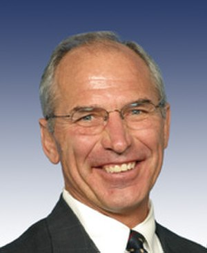 Colorado's 7th congressional district - Image: Beauprez