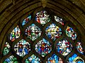 Beauvais (60), église Saint-Étienne, baie n° 18c.JPG