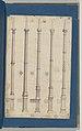 Bed Pillars, in Chippendale Drawings, Vol. I MET DP-14278-045.jpg