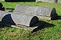 Beddau Anarferol - Unusual Graves - geograph.org.uk - 577829.jpg