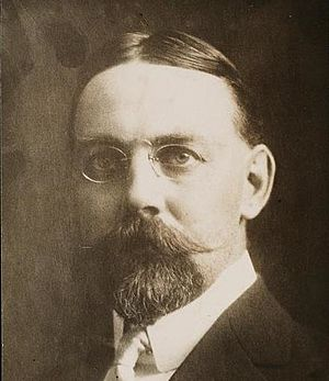 Beekman Winthrop - Winthrop circa 1910