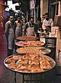 Beirut's popular markets1955.jpg