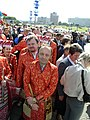 Belarus-Minsk-940 Anniversary near Minsk-Hero-City Monument-40.jpg