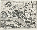 Beleg en inname van Deventer in 1591 door Prins Maurits - Siege and capture of Deventer in 1591 by Prince Maurice.jpg