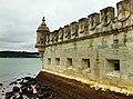 Belem Tower, Lisbon, Portugal - panoramio (1).jpg