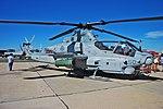 Bell AH-1Z Super Cobra-Viper UV-50 168421 (15532890232).jpg