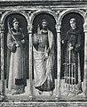 Bellini - San Bernardino da Siena, Sant'Onofrio, Santo Stefano, San Bartolomeo, San Lorenzo, San Sebastiano, Santa Caterina, 61825 gw.jpg