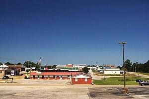 Belmont, Mississippi - Belmont