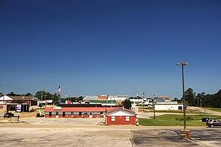 Belmont, Mississippi Town in Mississippi, United States