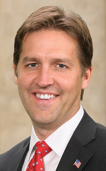 File:Ben Sasse official photo (cropped).jpg