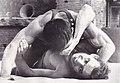 Bengt Frännfors vs Ali Aliyev 1960.jpg