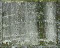 Benjamin Muncil Grave Marker - Paul Smiths NY.jpg