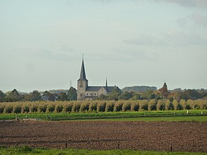 Berg en Terblijt - Image: Berg Kerk (1)