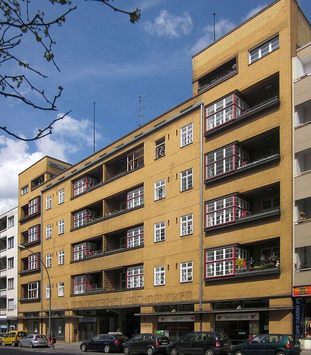Moderne Architektur Wikiwand