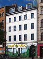 Berlin, Kreuzberg, Oranienstrasse 192, Mietshaus.jpg