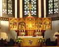 Berlin-Moabit - St. Paulus - Altar.png