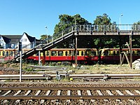 Berlin - Karlshorst - S- und Regionalbahnhof (9498559446).jpg