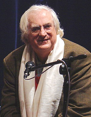 45th Berlin International Film Festival - Bertrand Tavernier, winner of the Golden Bear at the festival