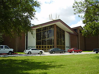 Congregation Beth Yeshurun (Houston) - Congregation Beth Yeshurun