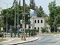 Beth Shalom Synagogue, Afula P1170744.JPG