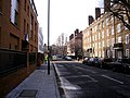 Bethnal Green, Coate Street - geograph.org.uk - 1717082.jpg