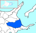 Betsukai in Nemuro Subprefecture.png