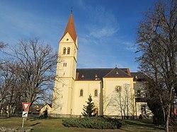 Bezděkov - kostel sv. Václava.JPG