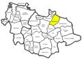 Bezirk Freistadt (Schlesien)-Marklowitz.png