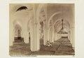 """Bild från familjen von Hallwyls resa genom Algeriet och Tunisien, 1889-1890. """"Tlemcen - Hallwylska museet - 92043.tif"""