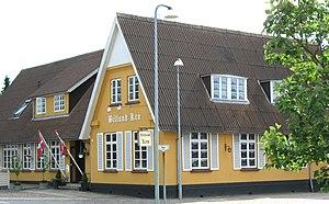 Billund, Denmark - Billund Kro