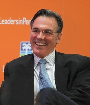 Billy Beane - Beane in 2013
