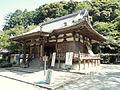 Bimyo-ji - Mii-dera - Otsu, Shiga - DSC07155.JPG