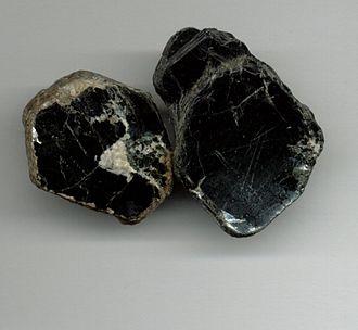 Biotite - Image: Biotita EZ