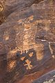 Birthing petroglyph, Rock Art Ranch.jpg
