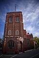 Biserica anglicana, Bucuresti.jpg
