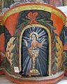 Biserica de lemn din Barsana (Chivotul de lemn pictat) (4).JPG