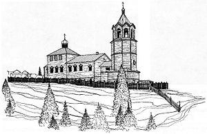 Церковь Воскресения