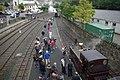 Blaenau Ffestiniog Station - geograph.org.uk - 1473446.jpg