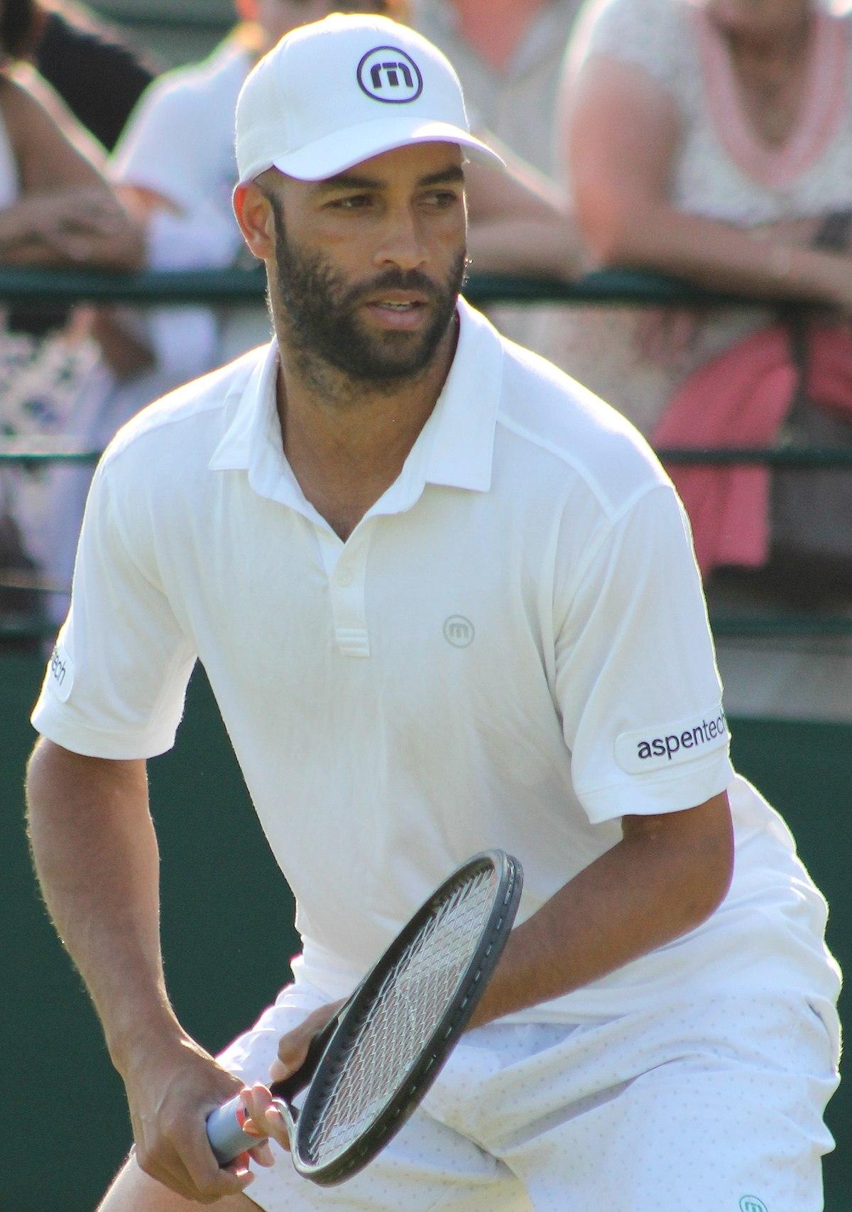James Blake Tennis Wikipedia