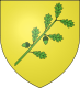Coat of arms of Rupt-sur-Moselle