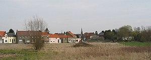 Blaton - A view of Blaton