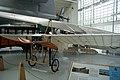 Bleriot XI Racer 1909 LFront EASM 4Feb2010 (14404634117).jpg
