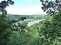 Blick auf Sankt Goar mit Burg Rheinfels - panoramio.jpg