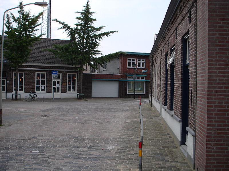 Bestand:BlikvanuitWeveropMolenstraat.JPG