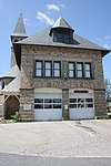 Bloomingdale Firehouse