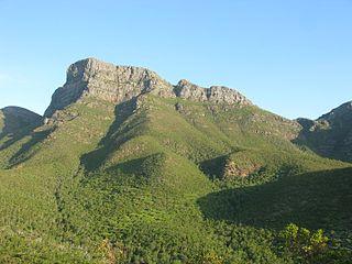 Stirling Range National Park Protected area in Western Australia