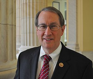 Bob Goodlatte - Image: Bob Goodlatte official photo